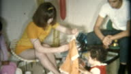 Nice Dress 1960's video