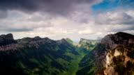 Niederhorn in Central Switzerland video