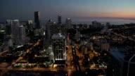 Night City, Miami video