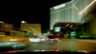 Night Driving video