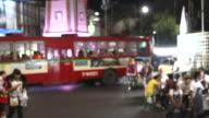 Night Food Market video