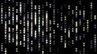 Night Lights. City motive. video