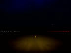 Night Road (sky version) video