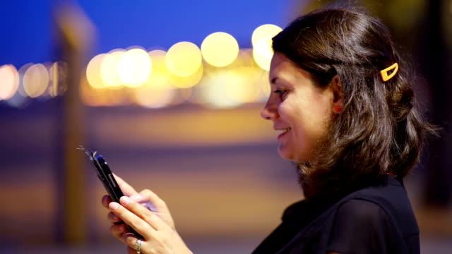 Night Tourism video