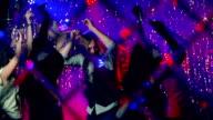 Nightclub Crowd video