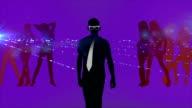 nightclub video