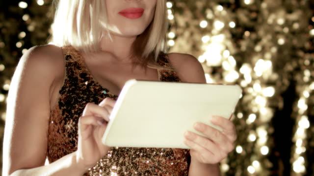 Nightlife Texting video