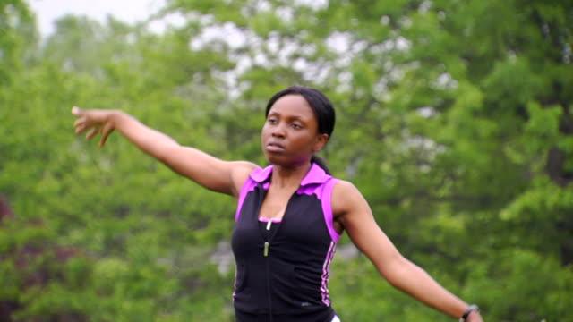 Nike's Side Stretch 1 video