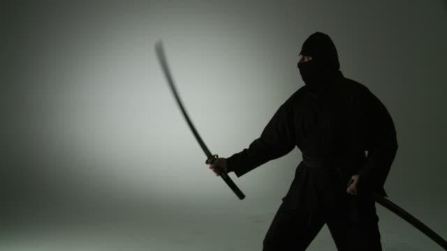 Ninja Swordsman Profile video