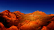 No Mans Land - A fly-through animation showing a lifeless rocky exoplanet bathed by sunlight during early evening video