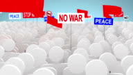 No war video