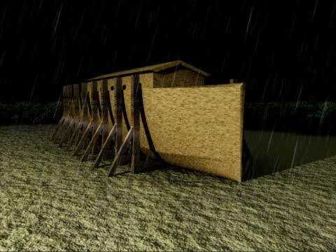 Noah's Ark video