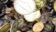 Non-Stop Falling American Coins video