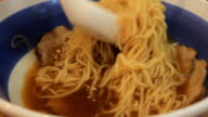 Noodles video