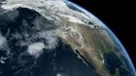 Q4 North America Pacific Ocean video