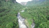 North Sumatra - Asahan River video