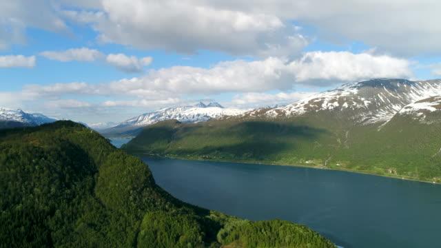 Norway Landscape video