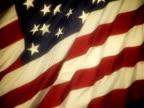 Nostalgic American Flag Waving video