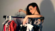 Nothing to wear concept video