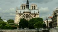 Notre Dame de Paris video