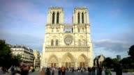 Notre Dame, Paris video