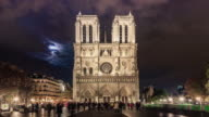 Notre-Dame Cathedral video
