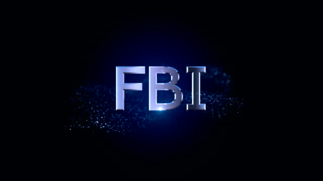 FBI, CIA, NSA,Top Secret,Police,Crime,Confidential Main Titles video