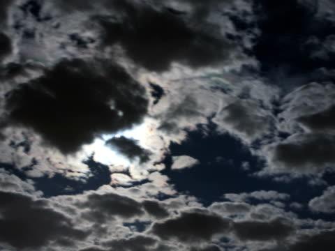 NTSC:Night Sky video