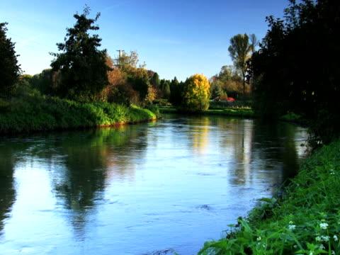 NTSC:River video