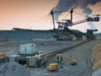 NTSC:Surface mine video