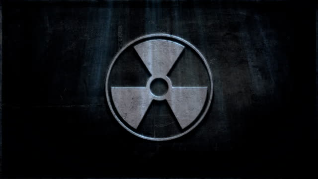 Nuclear background video