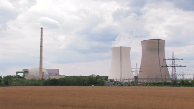 Nuclear power - KKW3 video
