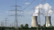 Nuclear Power Station (Loopable) video