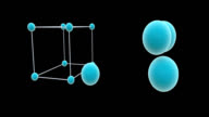 Number of Atoms in an unit cell video