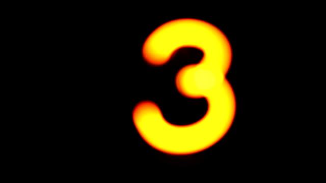Number three video