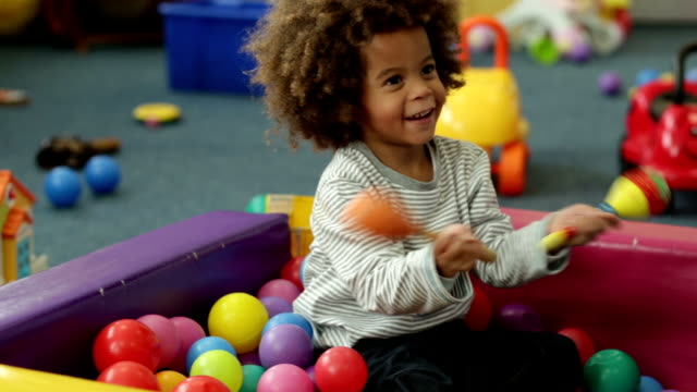 Nursery Playtime video