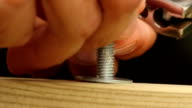Nut and Bolt video