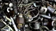 Nuts, bolts and washers video