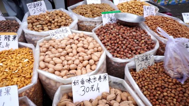 Nuts Market video