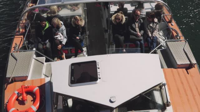 Nyhavn in Copenhagen video