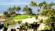Oahu Ocean Resort Hawaii video