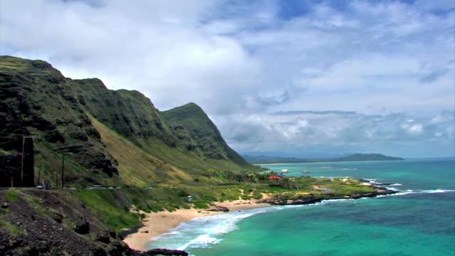 Oahu shores 1 - tl 30F video