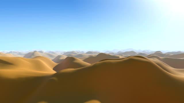 Oasis in the Desert video