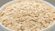 oat flakes video