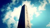 Obelisk in Istanbul video
