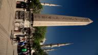 HD: Obelisk of Theodosius video