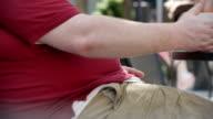 Obesity in America video