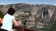 HD: Observing Yosemite valley video