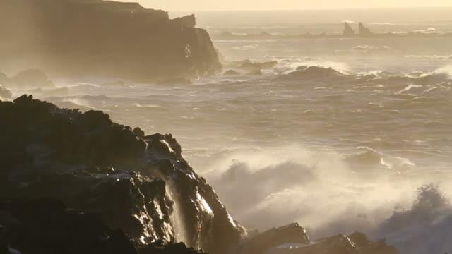 Ocean Fury video