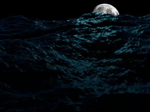 Ocean Moon video